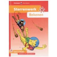Reeksen en patronen, werkboek 4