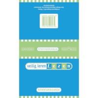 Letters voor klikklakboekje | Veilig leren lezen