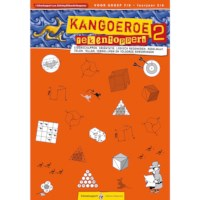 Kangoeroe rekentoppers 2A | groep 7/8