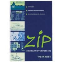 Werkboek Zip, informatieverwerking | Groep 7-8