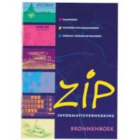 Bronnenboek Zip, informatieverwerking
