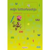 Mijn letterboekje