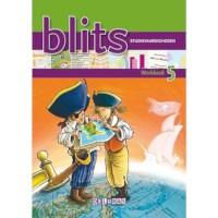 Werkboek 5, Blits studievaardigheden