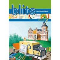 Werkboek 7, Blits studievaardigheden