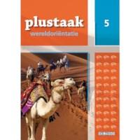 Leerlingenboek 5 | Plustaak - Wereldoriëntatie