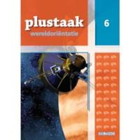 Leerlingenboek 6 | Plustaak - Wereldoriëntatie