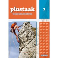 Leerlingenboek 7, Plustaak - Wereldoriëntatie