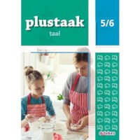 Werkboek 5/6, Plustaak taal