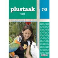 Werkboek 6/7, Plustaak taal