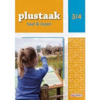 Werkboek 7/8, Plustaak taal
