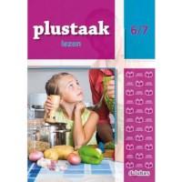Werkboek 6/7, Plustaak lezen