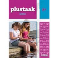 Werkboek 8, Plustaak lezen