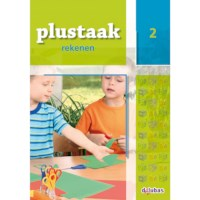 Werkboek 2, Plustaak rekenen