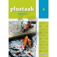 Werkboek 4, Plustaak rekenen