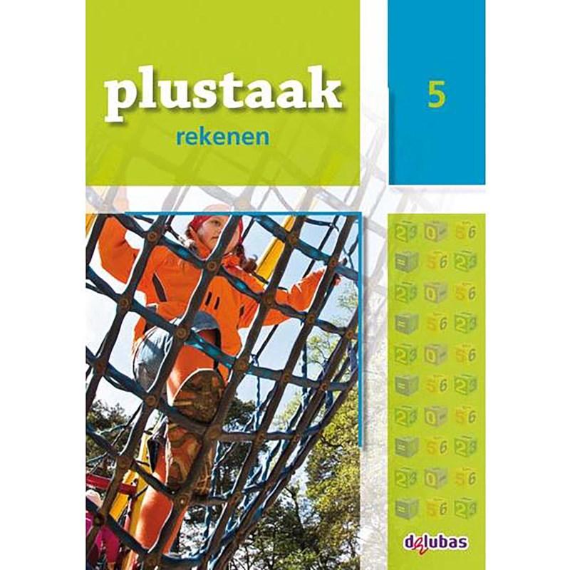 Werkboek 5, Plustaak rekenen