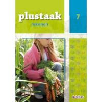 Werkboek 7, Plustaak rekenen