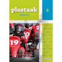 Werkboek 8, Plustaak rekenen
