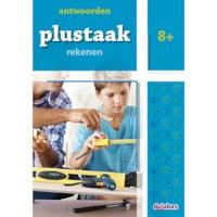 Werkboek 8+, Plustaak rekenen