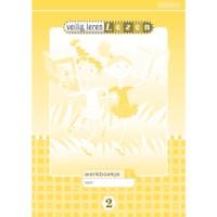 Werkboek maan kern 2, Veilig leren lezen