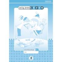 Werkboek maan kern 3, Veilig leren lezen