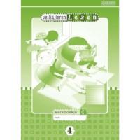 Werkboek maan kern 4, Veilig leren lezen