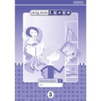 Werkboek maan kern 5, Veilig leren lezen