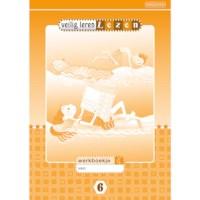 Werkboek maan kern 6, Veilig leren lezen