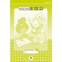 Werkboek maan kern 9, Veilig leren lezen