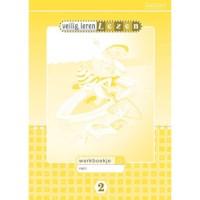 Werkboek zon kern 2, Veilig leren lezen