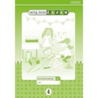 Werkboek zon kern 4, Veilig leren lezen