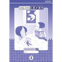 Werkboek zon kern 5, Veilig leren lezen