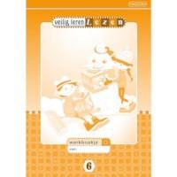 Werkboek zon kern 6, Veilig leren lezen