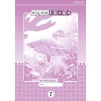 Werkboek zon kern 7, Veilig leren lezen