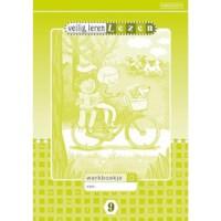 Werkboek zon kern 9, Veilig leren lezen
