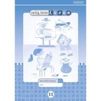 Werkboek zon kern 11, Veilig leren lezen