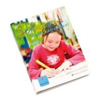 Schrijfschrift 3C linkshellend, Schrijven in de basisschool
