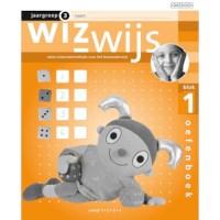 Oefenboek 1 groep 3, Wizwijs