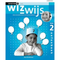 Oefenboek 2 groep 3, Wizwijs