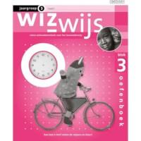 Oefenboek 3 groep 3, Wizwijs
