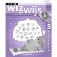 Oefenboek 5 groep 3, Wizwijs