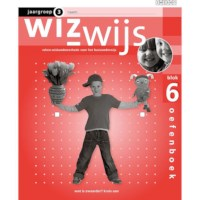 Oefenboek 6 groep 3, Wizwijs