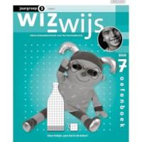 Oefenboek 7 groep 3, Wizwijs