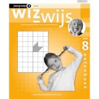 Oefenboek 8 groep 3, Wizwijs