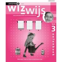 Oefenboek 3 groep 4, Wizwijs