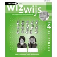 Oefenboek 4 groep 4, Wizwijs