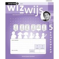 Oefenboek 5 groep 4, Wizwijs