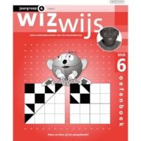 Oefenboek 6 groep 4, Wizwijs