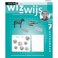 Oefenboek 7 groep 4, Wizwijs