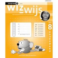 Oefenboek 8 groep 4, Wizwijs