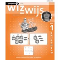 Oefenboek 1 groep 5, Wizwijs